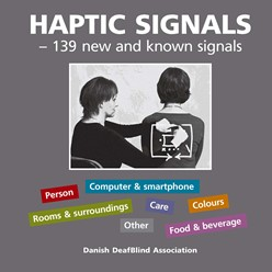 Haptic Signals frontpage