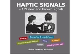 Book: Haptic Signals - 139 new and known signals